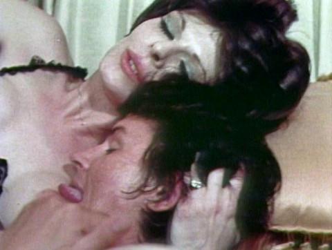 Deep Throat (Werner Hedman, Happy Film)