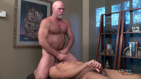 Older4Me - Gifted Massage
