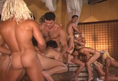 The Best Hotels Orgies