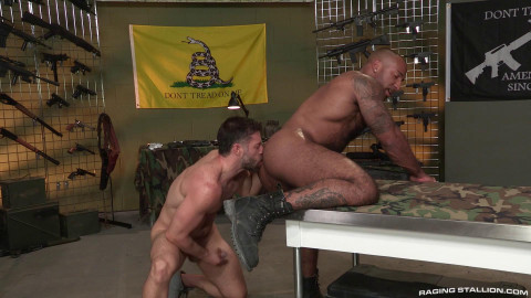 Daymin Voss &Tristan Jaxx