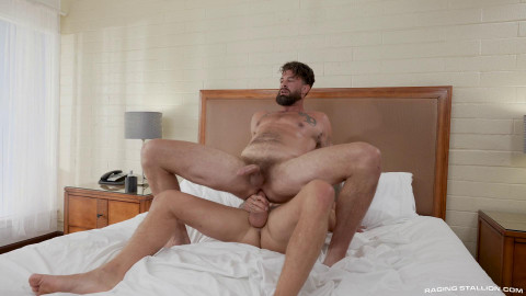 Get A Room Too - Isaac X and Alpha Wolfe