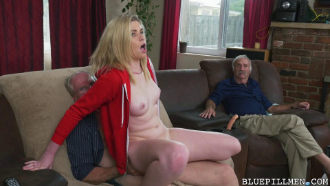 Stacie - Educating Through Experience FullHD 1080p