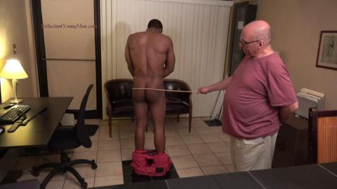 Kevins Office Discipline