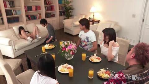 Rara Unno, Ayaka Haruyama, Kiara Minami