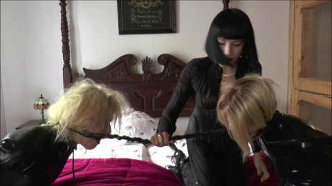 Bondage Education Only Best Magic Sweet New Collection. Part 2.