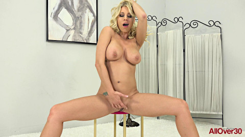 Katie Morgan - Mature Pleasure