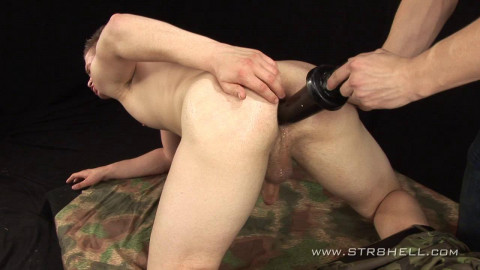 STR8Hell - Peter Filo - Hot Ass
