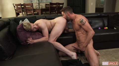 FamilyDick - Johnny Ford and Jace Madden
