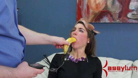 Felicity Feline - Ass Monkey - Only Pain HD