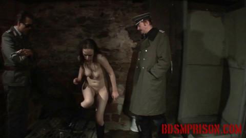 BDSM Prison nadja 4