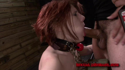 Sexual Disgrace Perfect Exellent Hot Unreal Vip Collection. Part 3.