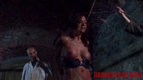 Bdsm Prison Magic Nice Mega Hot Cool Collection For You. Part 2.