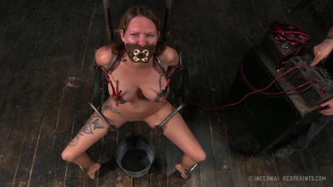 Basket Of Flesh Aka Filthy Anal Slut
