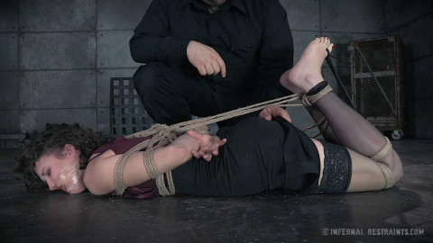 Bonnie Day - Chatter Bitch Part 1 - Only Pain HD
