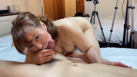 Sexy Asian MOTHER ID LIKE TO FUCK Banged By Mask Man