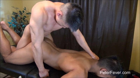 Mr Hardball Part 6 - Coachs Crush (Jessie Lee and Ken Ott)