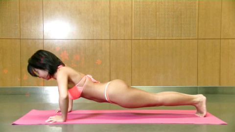 Hime City - Japanese Gravure Idol Workout Videos, Part 3
