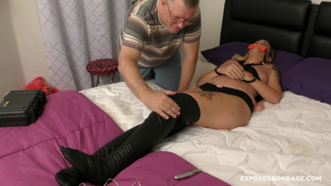 Bdsm Most Popular Ayla Aysel Is Being Held For Ransom