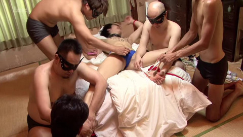 Acceed - Bored Boys 10 - Boy Slaves Market 1of 2