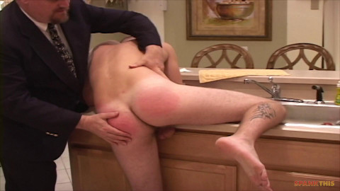 SpankThis Dirty Laundry sc2 - Naked abode chap