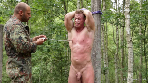 Forest Guy - part 02