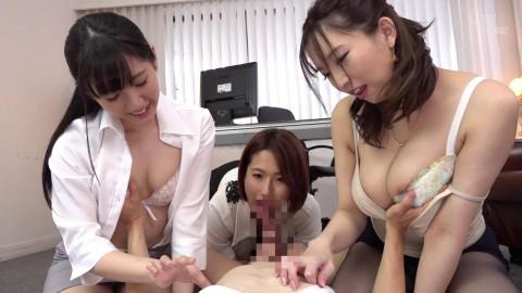 Suzuki Mayu, Kawana Ai, Nogi Haruka