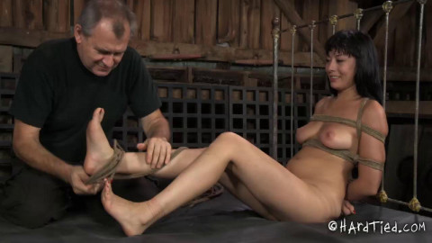 Nyssa Nevers - Giggles Part Two