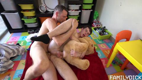 Stuffed Brute - Dakota Lovell, Trent Summers