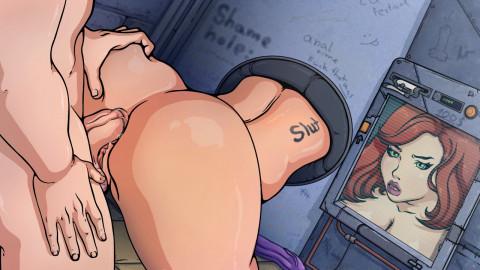 Heroes Rise Prison Break Chapter One v0.2.3