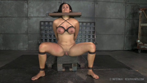 IR - Brat Training: It's Not About You - Jack Hammer and Penny Barber
