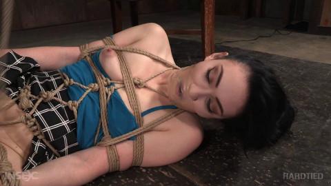 Aria Tied  - Aria Alexander