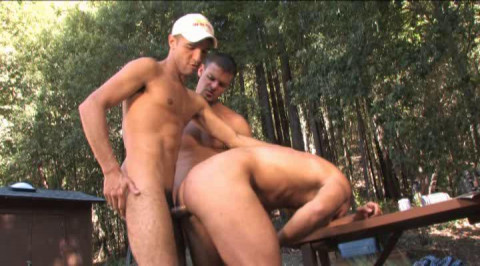 Trouser Fuck With Big Dicks