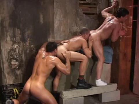 Sex slaves in sadistic fuckfests