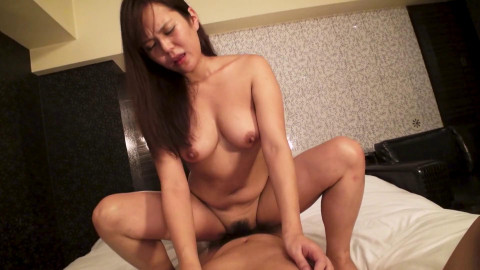 F Cup Asian Woman