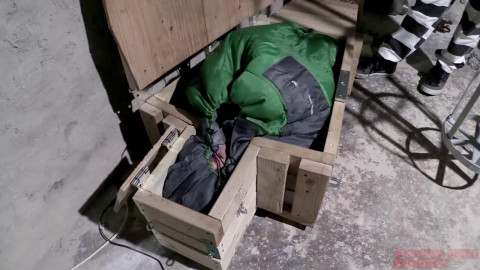 Binds Coffin Methods