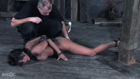 Mya Is Captured And Made To Suffer Through A Series Of Ordeals