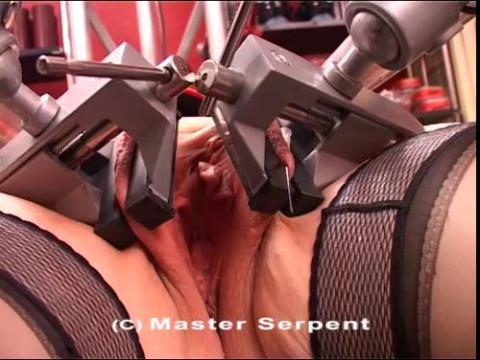 Torture Galaxy - Kt Scene 33