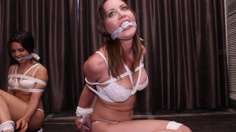 Captive Chrissy Marie