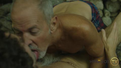 Caveman Sex (Jim, Philippe)