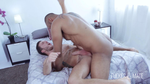 Pics and Fuck (Ray Diesel and Rico Fatale)