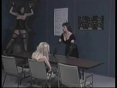 Fetish Finishing School DVD