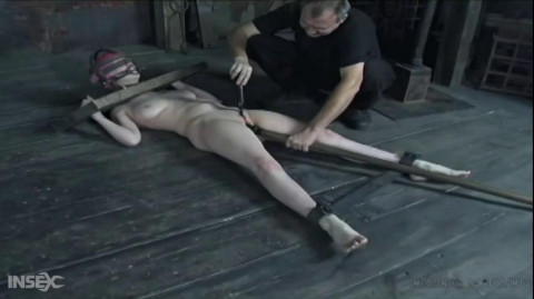 Extreme DOMINANCE AND SUBMISSION exploration
