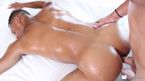 Young and Hung (Kevin Blaise & Kylar)
