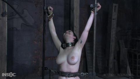 IR - A Sliding Slut - Sybil Hawthorne