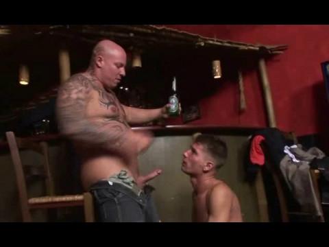 Cum Fucking Skinheads Vol TWO