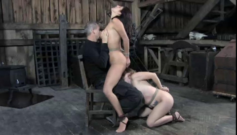 Meat Toys Part Two - Lavender Rayne