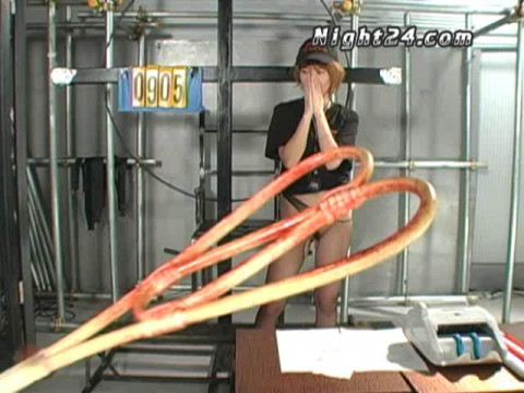 Asian Torture Japanese BDSM 184 - Night 24