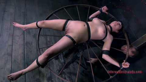 Nyssa Nevers - As the Wheel Turns