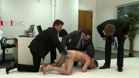 Session 69: Masters Dean, Derek & Steve