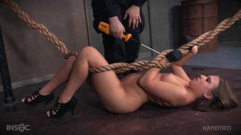 Brooke Bliss Anchored (2016)